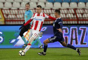 Hrvati pišu: Jedna od najvećih sudijskih grešaka u istoriji fudbala dogodila se u Srbiji