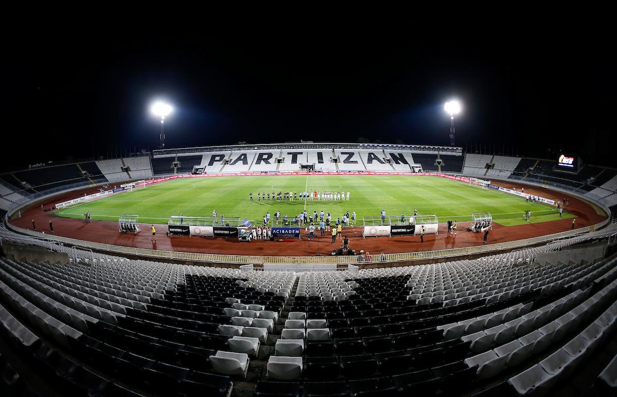 Vazura najavio: Država će da finansira renoviranje stadiona ...