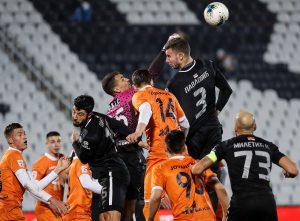 Spartak u podmlađenom sastavu napada Partizan