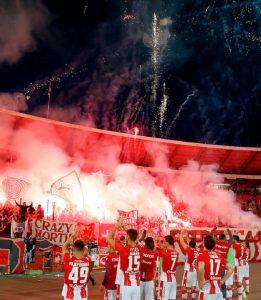 """""""BOMBA"""" Zvezda otvara tribine za utakmicu sa Milanom! Evo ko može na stadion…"""