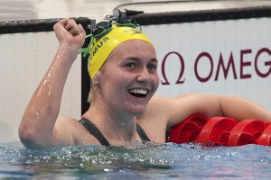 Australijanka Titmus brža od Ledecki u finalu na 400 metara slobodno