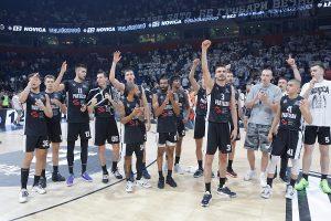 POČINJE EVROKUP Željkov Partizan među glavnim favoritima za osvajanje titule!