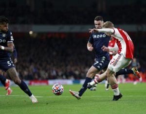 PREMIJER LIGA Arsenal lako izašao na kraj sa Vilom (VIDEO)
