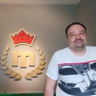 Mirko Markovic